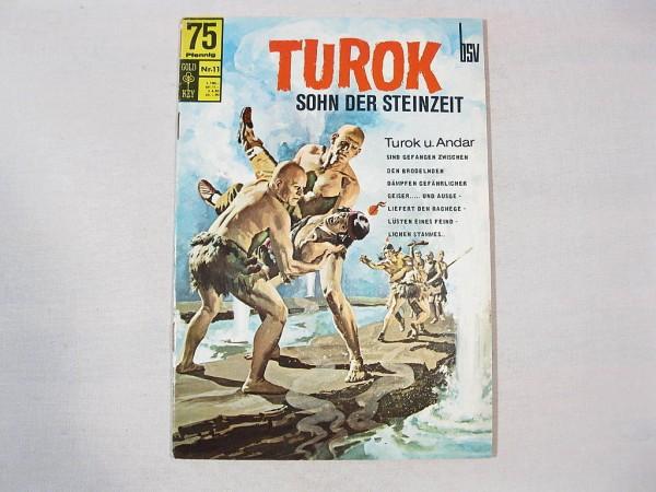 Turok Nr. 11 (BSV Verlag) in Z (1) !!! 36380