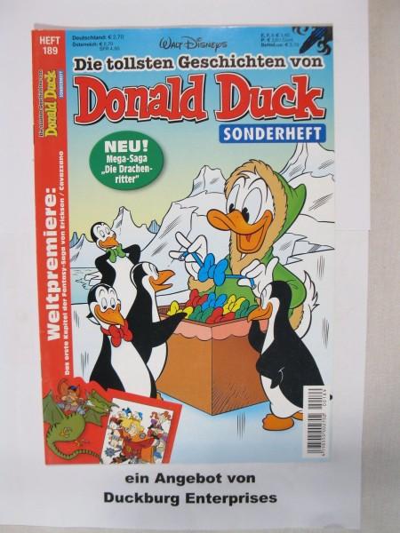 tollste Geschichten Donald Duck 189 Ehapa Verlag im Zustand (1) 48348