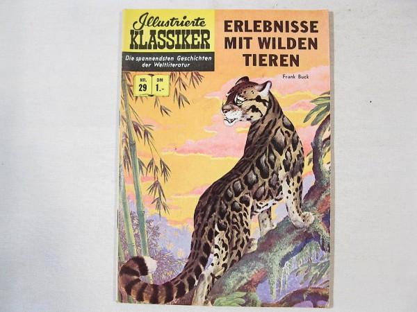 Illustrierte Klassiker 29 (BSV Verlag ab 1956) 33448