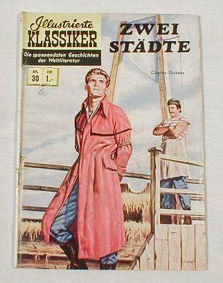 Illustrierte Klassiker 30 (BSV Verlag ab 1956) 7997