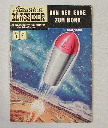 Illustrierte Klassiker 2 (BSV Verlag ab 1956) 17602