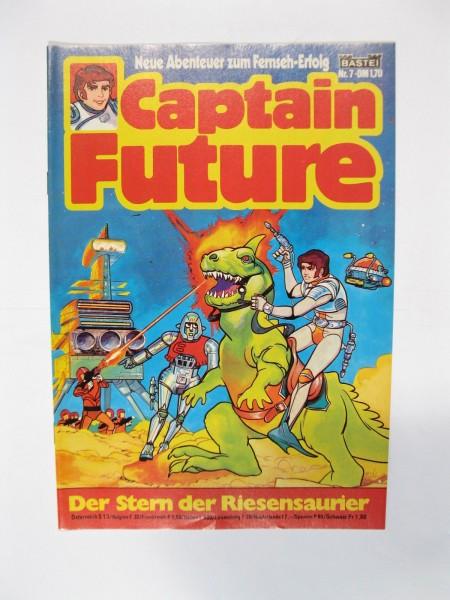 Captain Future Nr. 7 Bastei im Zustand (1). 67151