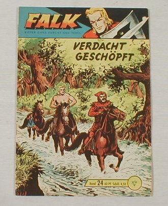 Falk Großband Nr. 24 (Lehning ) 11736 in Z 1 !!
