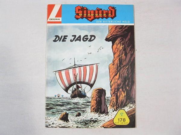 Sigurd Gb Nr. 178 Lehning Wäscher in Z(1-2) 34386