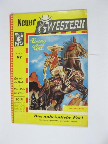 Neuer Western