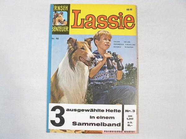 Fernsehabenteuer Sammelband Nr. 3 Tessloff Vlg. 34394
