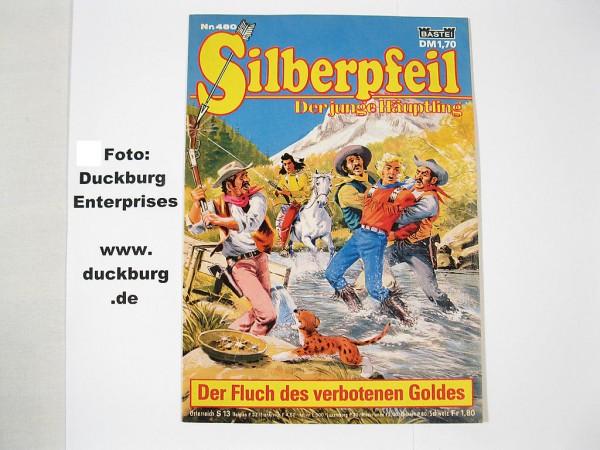 Silberpfeil Nr.480 (Bastei) in Z (0-1) 39352+