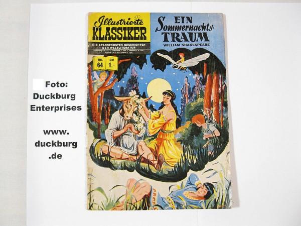 Illustrierte Klassiker 64 (BSV Verlag) 38614