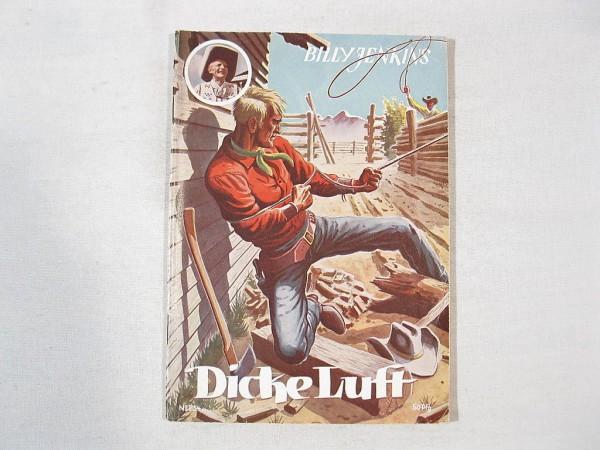 Billy JENKINS Heft Nr. 234 Uta-Verlag Z (1-2) 37590