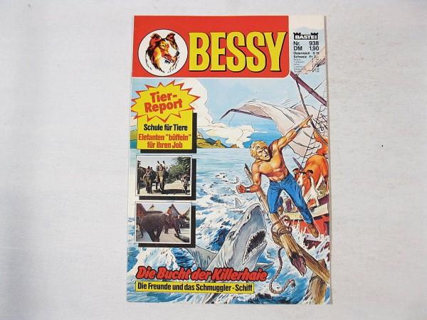 Bessy Comic-Heft Nr.938 (Bastei Verlag) (0-1) 35158