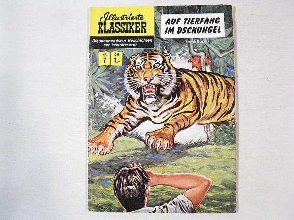 Illustrierte Klassiker 7 (BSV Verlag ab 1956) 33449