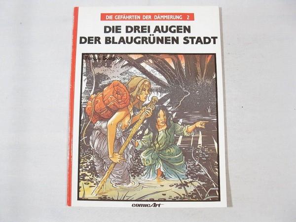 Gefährten der Dämmerung Nr.2 Carlsen Comic 25908