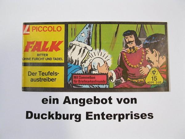FALK Piccolo 2. Serie Nr. 15 Lehning Verlag im Z (1) 40517
