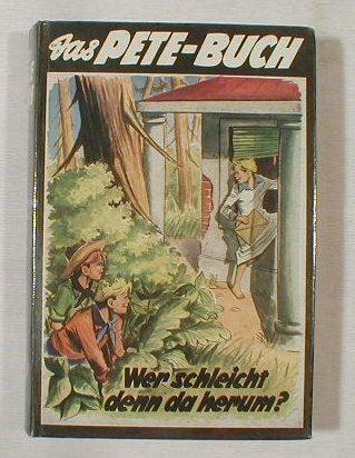 Pete Leihbuch Nr. 5 UTA-Verlag ohne Stempel!!! 14506
