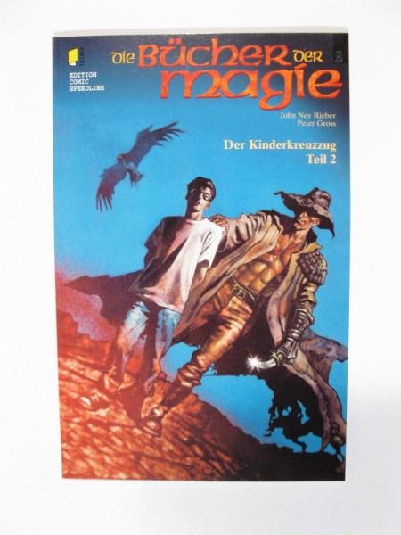 Bücher der Magie Kinderkreuzzug 2 Tilsner / Speed 99025