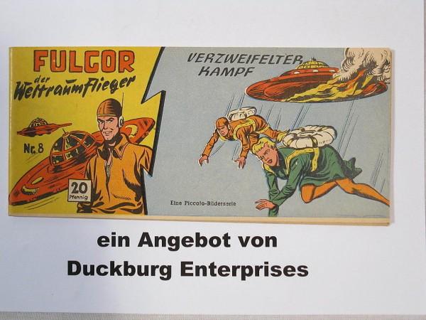 FULGOR Nr. 8 Lehning Piccolo in Z (0-1) 42833