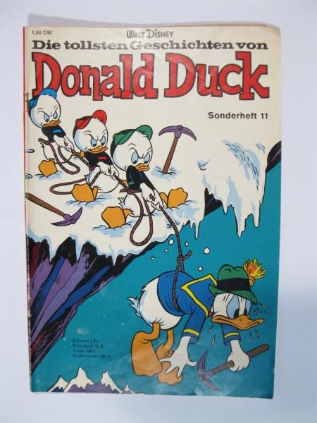 tollste Geschichten Donald Duck 11 Ehapa Verlag im Zustand (2) 51350
