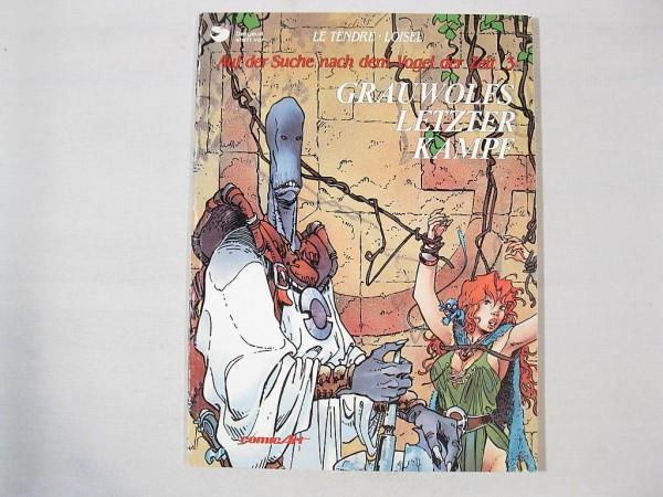 Auf der Suche n.d. Vogel d. Zeit 3 Carlsen 2.Aufl. 25075