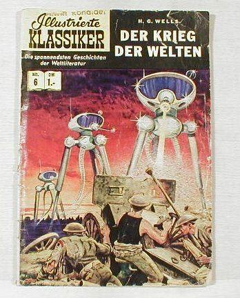 Illustrierte Klassiker 6 (BSV Verlag ab 1956) 6005