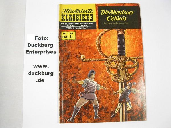 Illustrierte Klassiker 114 (BSV Verlag) 39702